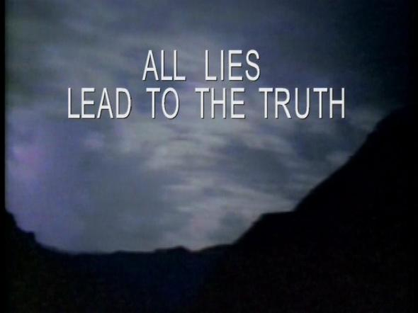 Redux - All Lies Lead to the Truth .JPG
